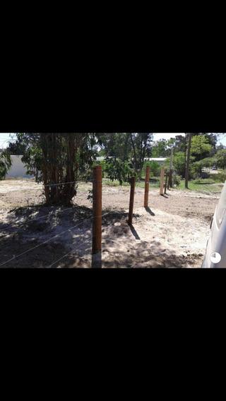 Terreno En Santa Ana A Dos De La Playa