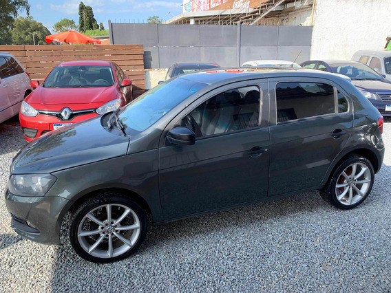 Volkswagen Gol 1.6 G6 Power Full 101cv 2014 Pto/financio