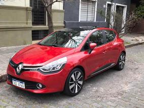 Renault Clio 0.9 Iv Turbo Dynamique 2015