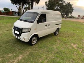 Gonow Mini Van Cargo Furgón