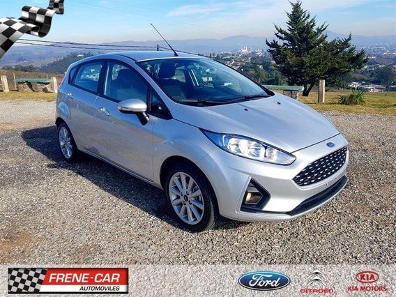 Ford Fiesta Se Multimedia Nuevo Modelo 1.6 2019 0km
