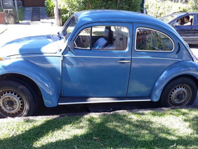 Volkswagen Fusca 1986