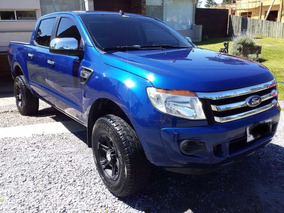 Ford Ranger 3.2 Cd 4x4 Xlt Ci 200cv 2013