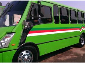 Autobús Zafiro Sport 930 International 4700