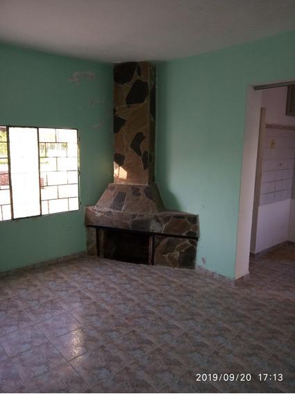 Manga 2 Dormitorios Casa Frente Capitán Lacoste Y Mendoza