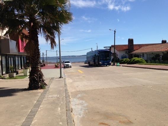 Alquilo Anual Bonito Departamento En Parada ! De Playa Mansa