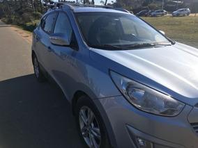 Hyundai Tucson 2.0 2wd At 6at Automática Año 2012 Permuto