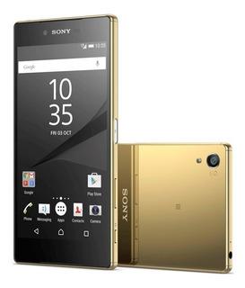 Smartphone Sony Xperia Z5 501so - Cpo - Netpc