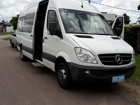 Mercedes Benz Sprinter 515
