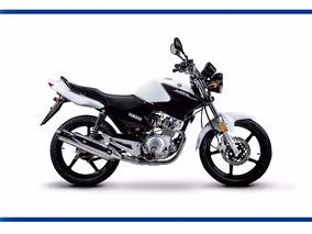 Yamaha Ybr 125 Ed Okm Cycles El Mejor Precio