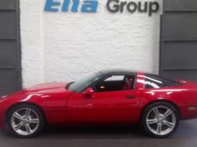 Corvette 5.7cc. Manual Elia Group