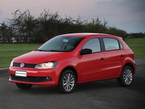 Volkswagen Gol 1.6 101cv Hatch 4 Ptas. Inmaculado !!!