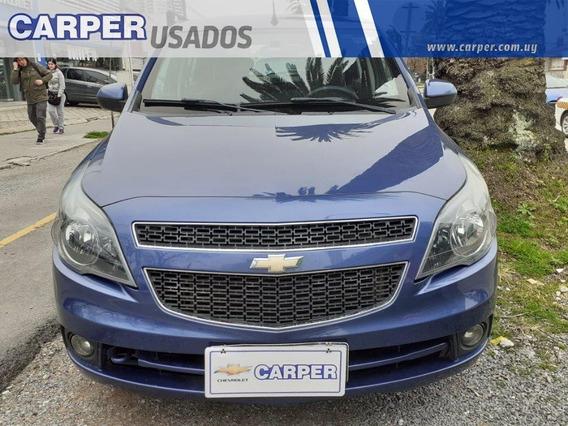 Chevrolet Agile Ltz Extra Full 2013 Muy Buen Estado
