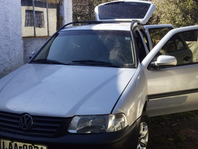 Volkswagen Parati 1.6 Mi