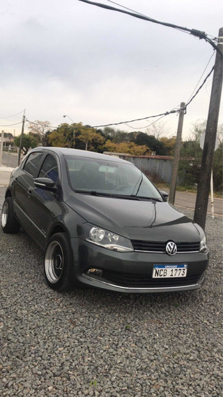 Volkswagen Gol Trend Gol G6 Trendline Gp