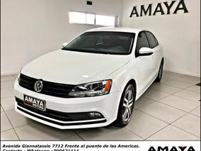 Volkswagen Vento 1.4 Tsi Trendline Nuevo !! Amaya