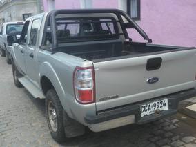 Ford Ranger 2.3 Cd Xlt 4x2