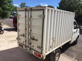 Orient Cargo Box 1.1 2014