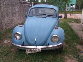 Volkswagen Fusca 1987