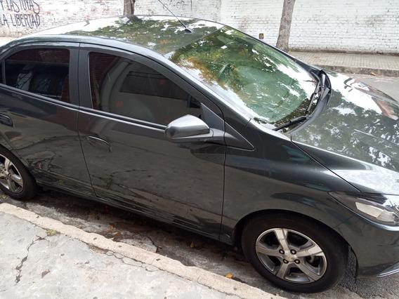 Chevrolet Prisma 1.4 Ltz 98cv 2017