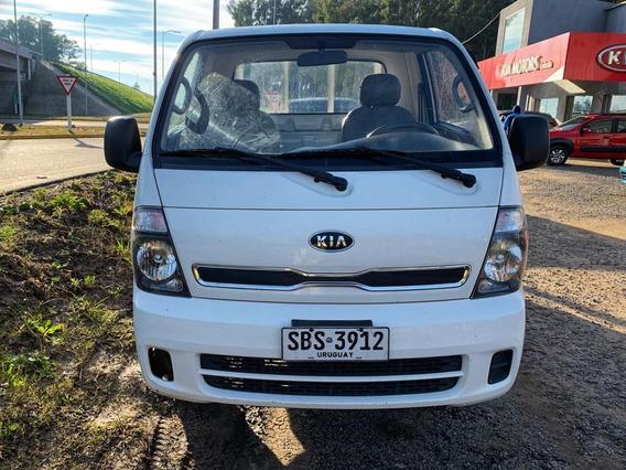 Kia Bongo K2700 4x4 ( Diesel )