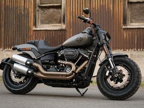 Harley-davidson Fat Bob® 0km.