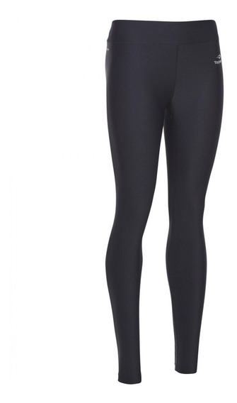 Calza Legging Larga Topper De Dama Running Training Mvdsport