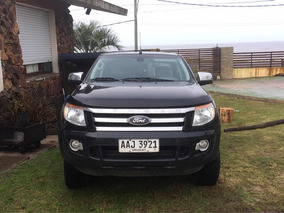 Ford Ranger 2.5 Cd 4x2 Xl Ivct 166cv 2013