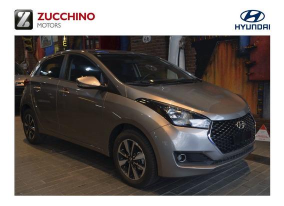 Hyundai Hb20 1.6 Sport | Zucchino Motors