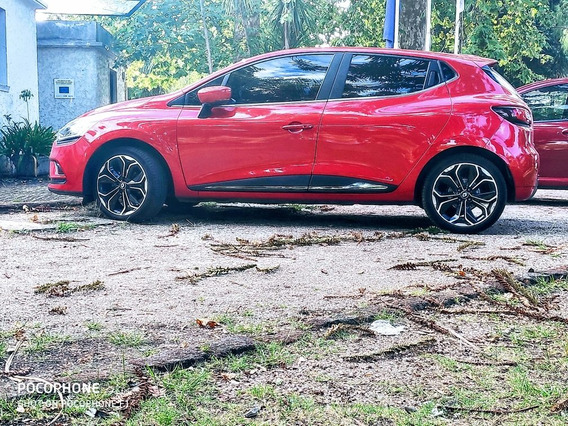 Renault Clio 0.9 Iv Fase Ii Turbo Dynamique 2018