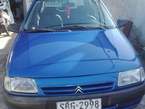 Citroën Saxo 1.4i Vts 1997
