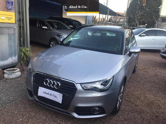 Audi A1 Tfsi S-tronic 1.4 2015 Impecable!