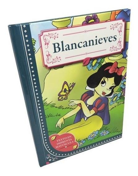 Libro De Cuento Colección En Mayúsculas | Libsa | Blancani