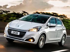 Peugeot 208 Allure 1.2 Extra Full C/techo Entrega Inmediata