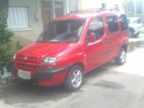 Fiat Dobló Rural