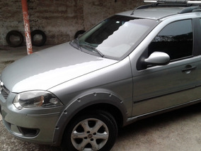 Fiat Palio Weekend 1.4 Full