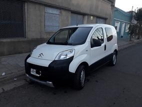 Citroën Nemo Furgón. Vidriada.