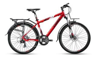 Bicicleta Trinx Touring 1.0 Varios Colores