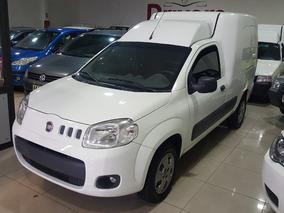Fiat Fiorino 1.4 Fireevo Full 2015 U$s 11800 Dta Iva Permuta