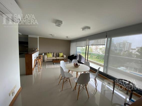 Bravissima 6 - Penthouse A La Venta En Playa Brava, Primera Linea