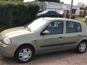 Renault Clio 1.9 Rnd Aa Pack 2003