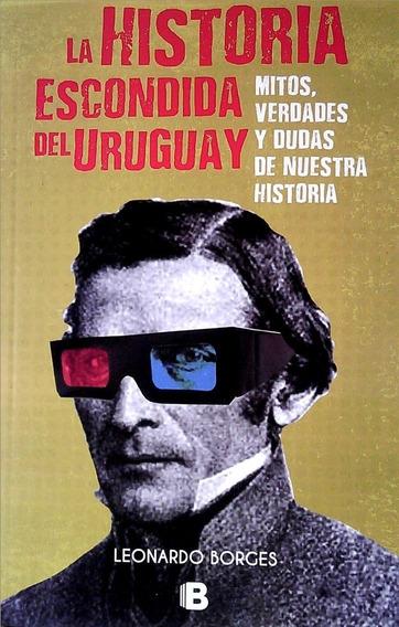 Historia Escondida Del Uruguay - Borges // Promo Blackfriday
