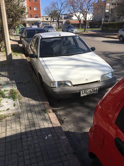 Citroën Zx 1.4 Avantage 1992