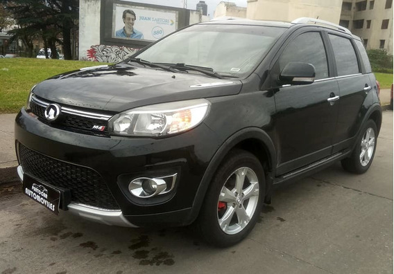 Geat Wall Haval M4 Extra Full