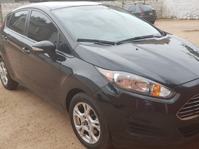 Ford Fiesta1.6 Se Plus 120cv 2015 Mexicano