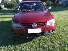 Volkswagen Parati 1.9 Sd 2007