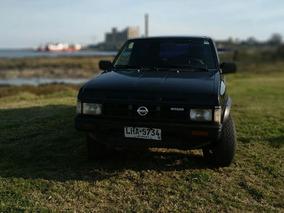 Nissan Pathfinder 2.7 Diesel