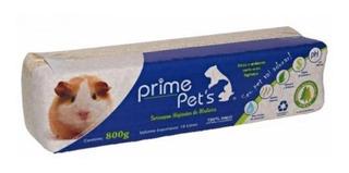 Viruta Sanitaria Para Pequeñas Mascotas Prime Pet