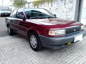Nissan Sentra B 13 Diesel