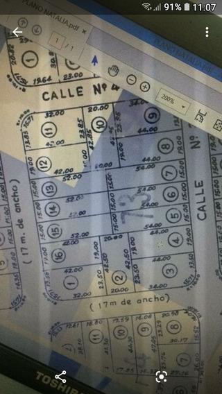Terreno Balneario Bello Horizonte. Canelones. Solo Contado.